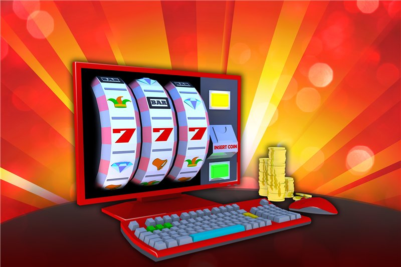 Поиграть игровые автоматы бесплатно без ригестрации