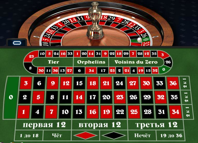 Как играть в рулетку в онлайне как играть в карты в засыху