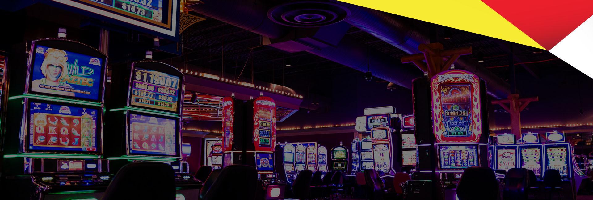 Эмуляторы игровых автоматов бесплатны